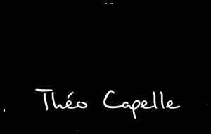 Cidre Théo Capelle