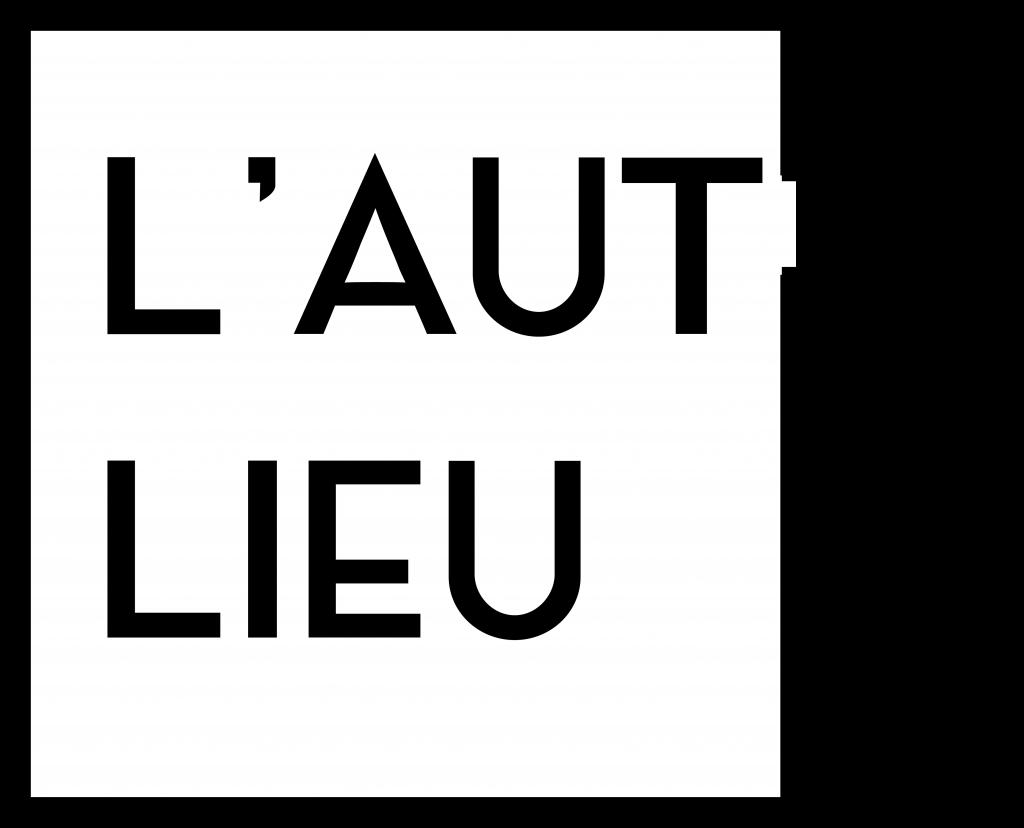 Logo de L'Autre Lieu en noir (1)
