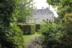 Le Château Carneville accueillera les Fieffés Musiciens pour deux concerts en 2015.