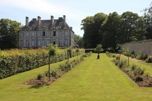 Le Château de Carneville accueillera les Fieffés Musiciens pour deux concert en 2015.