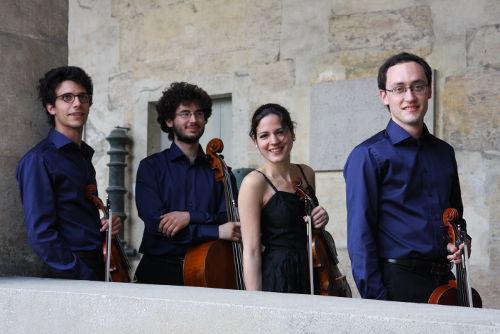 les-fieffes-musiciens-quatuor-ernest
