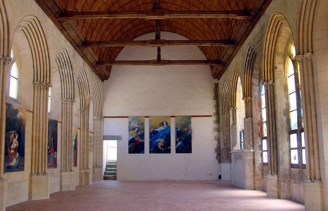 les fieffes musicens - abbaye du voeu