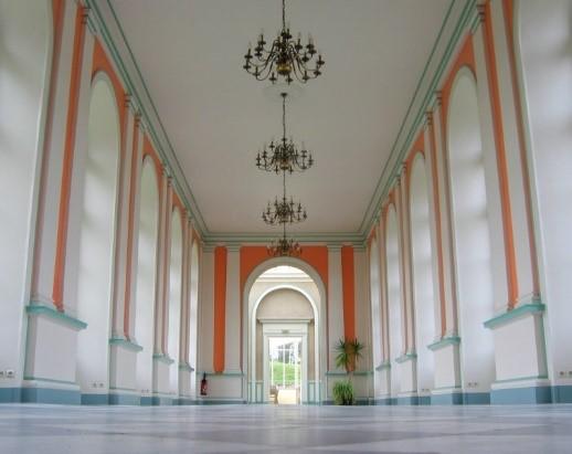les fieffes musicens - chateau de flamanville